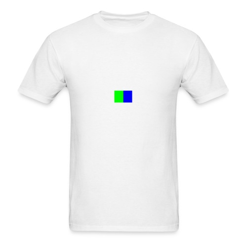X-Clan logo - Men's T-Shirt