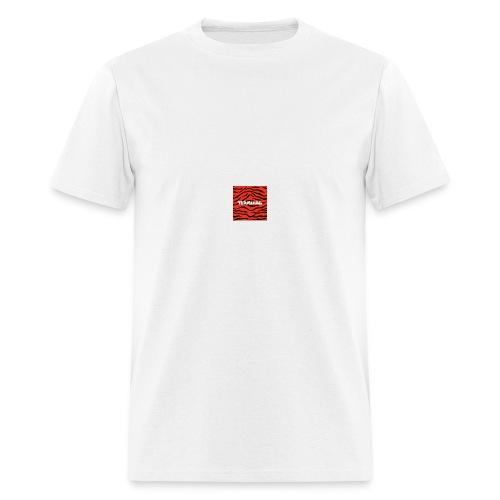 Terminal Square - Men's T-Shirt
