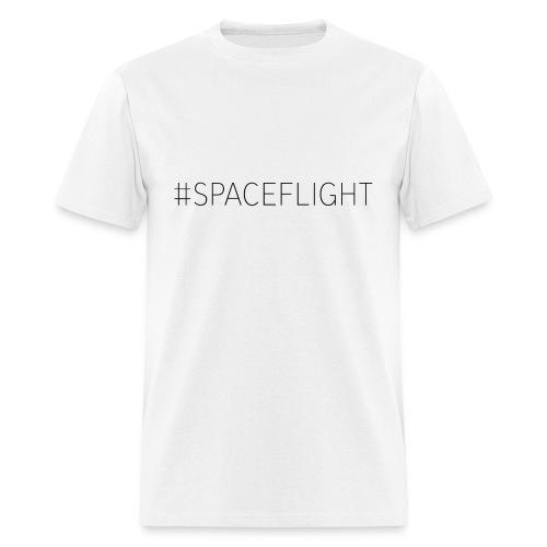 SPACEFLIGHT - Men's T-Shirt