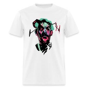 Cossack - Men's T-Shirt