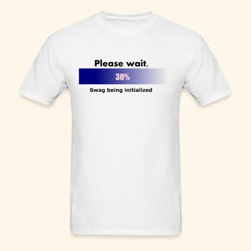 Swag T-Shirts for Young People - Men's T-Shirt