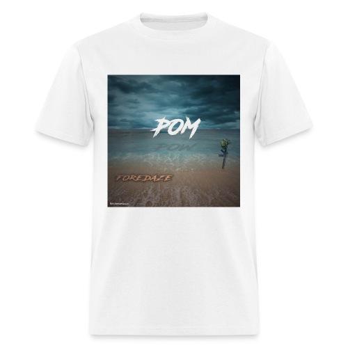 Prisoner of Mind Album - Men's T-Shirt