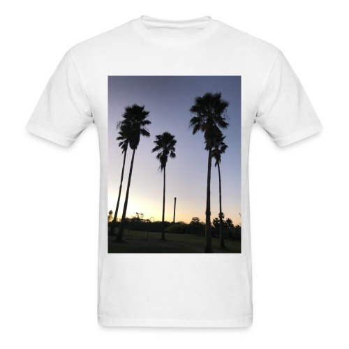 Orlando, FL - Men's T-Shirt