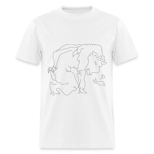 Picasso - Men's T-Shirt