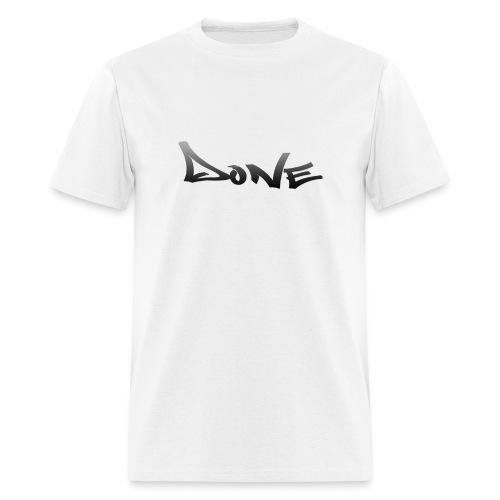 Done - Men's T-Shirt