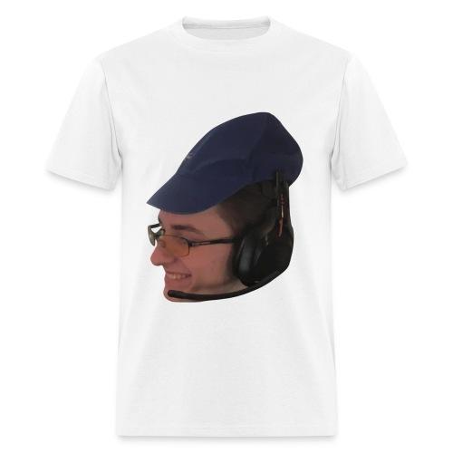 Noah's Face 2 - Men's T-Shirt
