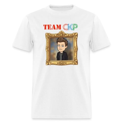 Team CKP Shirts - Men's T-Shirt