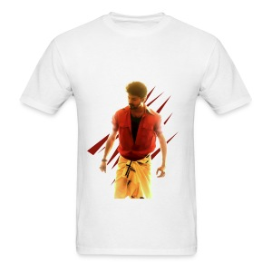 Mersal Printed T Shirt - Men's T-Shirt