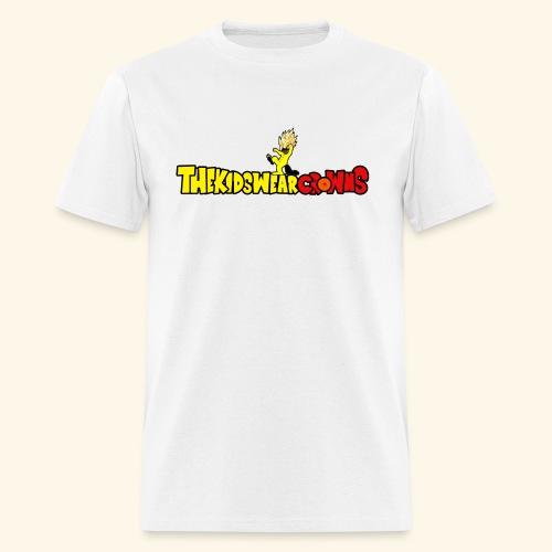 KWC Limited Edition Nostalgia Tee (DBZ) - Men's T-Shirt