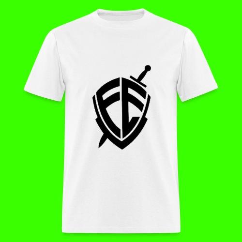 O Brasão da FE !! - Men's T-Shirt