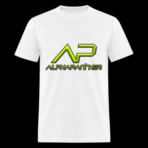 AlphaPanther - Men's T-Shirt