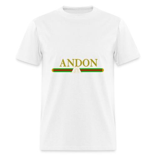 Andon Gucci (T-Shirt) - Men's T-Shirt