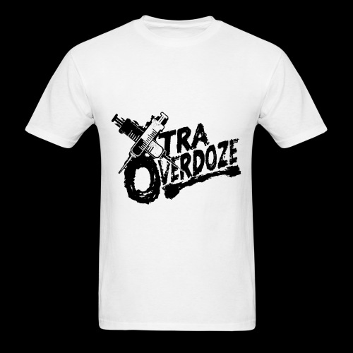 Overdoze - Men's T-Shirt