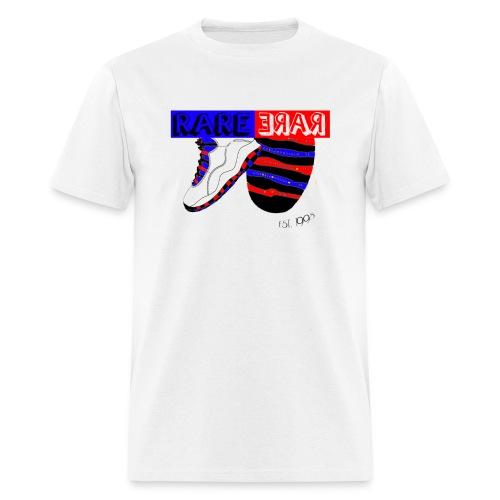 RARE WB J'S - Men's T-Shirt