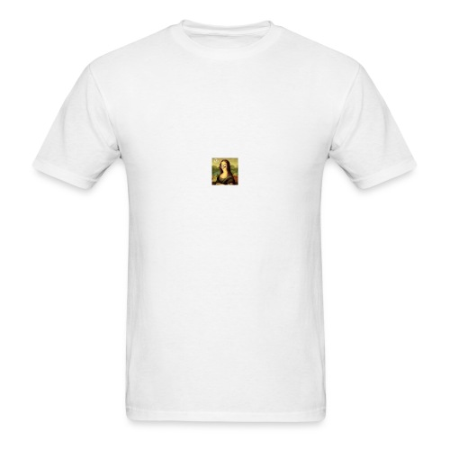 Mona Liderpa - Men's T-Shirt