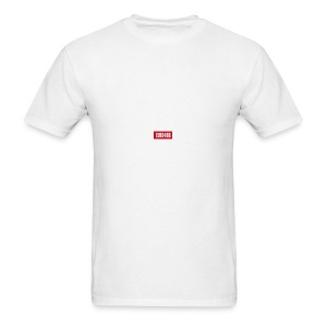 Sneeaker - Men's T-Shirt