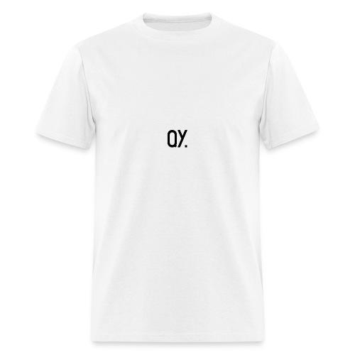 QY. - Men's T-Shirt