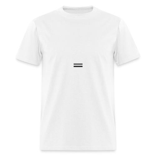 lines - Men's T-Shirt