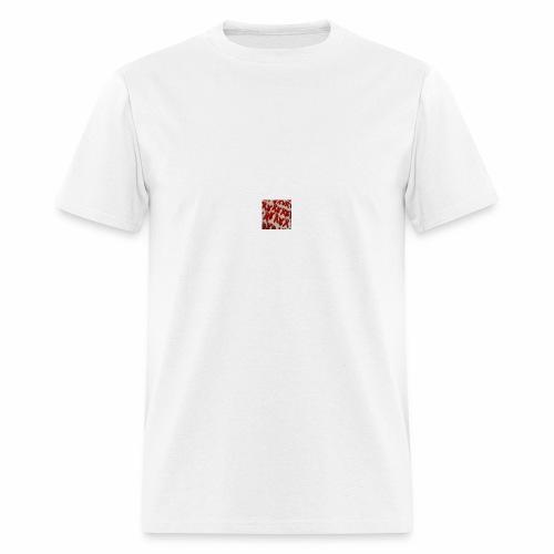RedRibbon - Men's T-Shirt