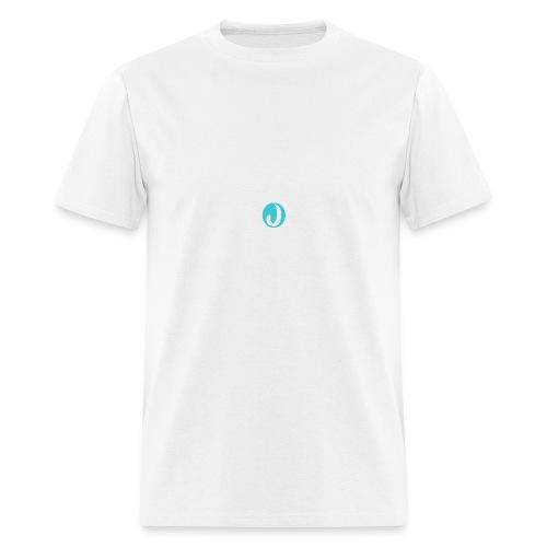 The letter J - Men's T-Shirt