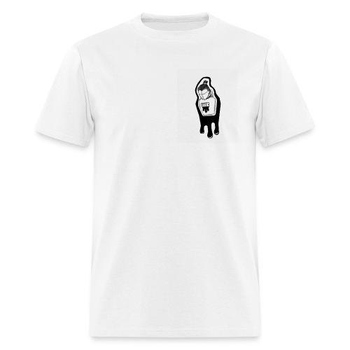 ugly kid clique logo - Men's T-Shirt