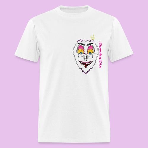 Purp Crystal - Men's T-Shirt