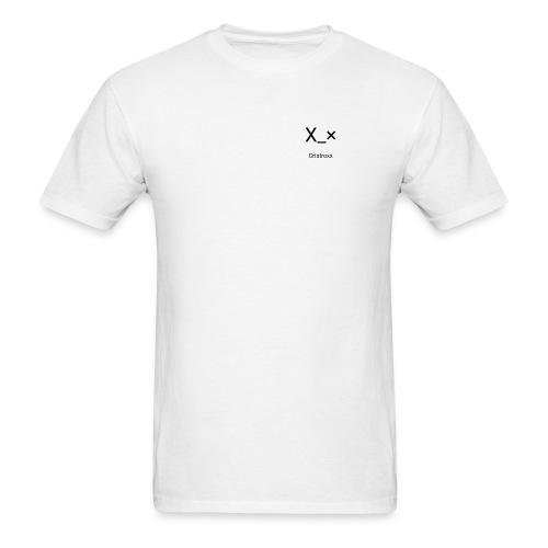 Cristroxx Tees - Men's T-Shirt