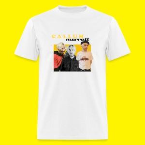 callum merrett - Men's T-Shirt