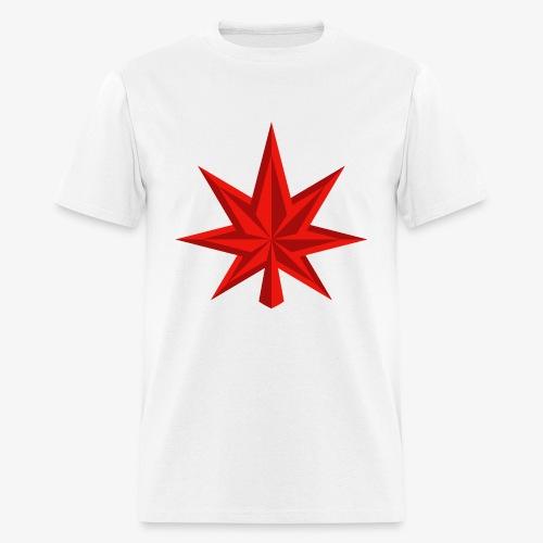 CNNBS RD - Men's T-Shirt