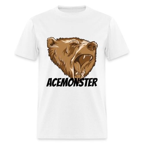 Acemonster - Men's T-Shirt
