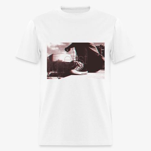 weird image - Men's T-Shirt