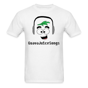 Guavajuicesongs (OFFICIAL T SHIRT) - Men's T-Shirt