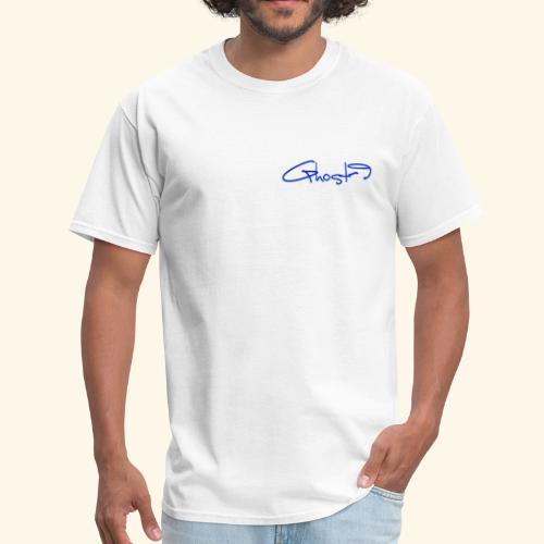 Ghost-9 - Men's T-Shirt
