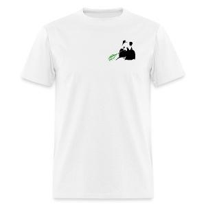 Save the Pandas - Men's T-Shirt