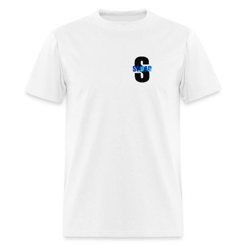 CAMO STROMEDY SQUAD LOGO - Men's T-Shirt
