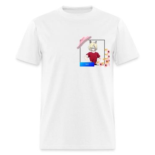 Yuri on Ice Yuri - Men's T-Shirt