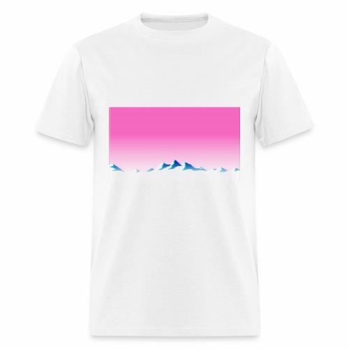 Vaporwave Shirt - Men's T-Shirt