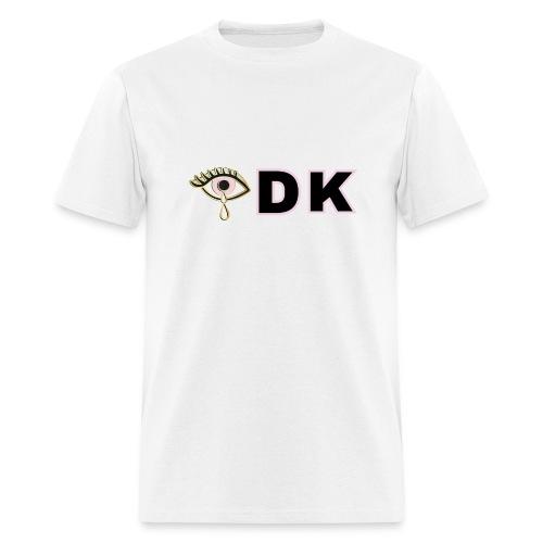 IDK - Men's T-Shirt