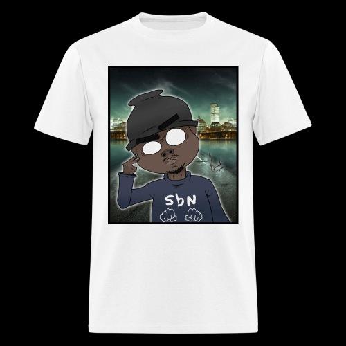 GameBr8ker Gorillaz Style - Men's T-Shirt
