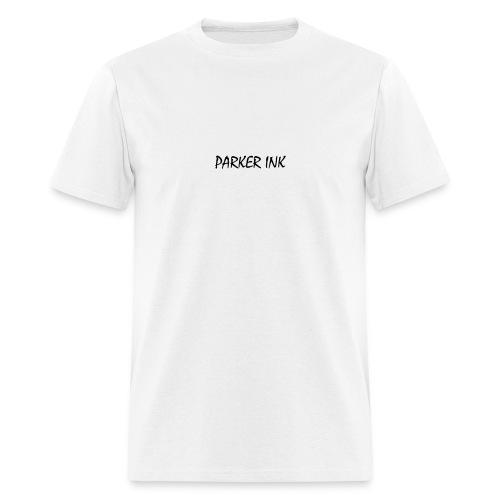 PARKER INK - Men's T-Shirt
