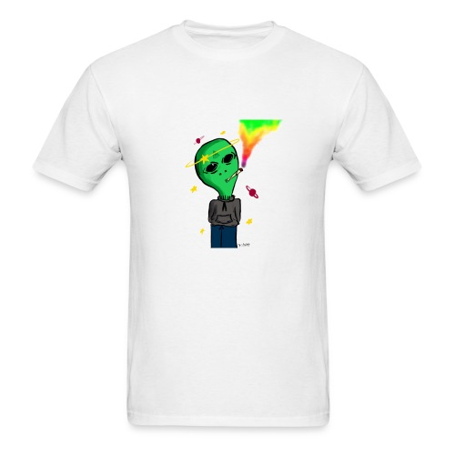 Los santos grifos - Men's T-Shirt