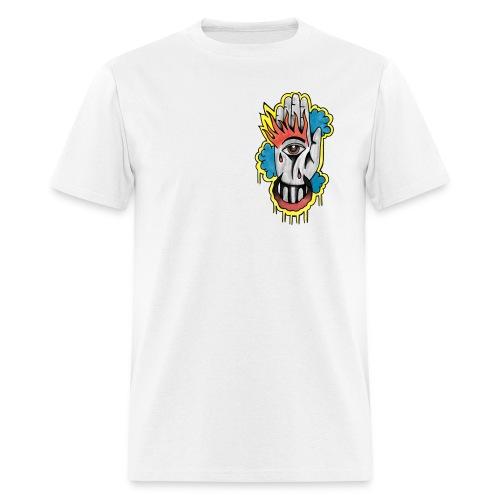 00817A3E 09DC 467C A695 6B82C88512C3 - Men's T-Shirt