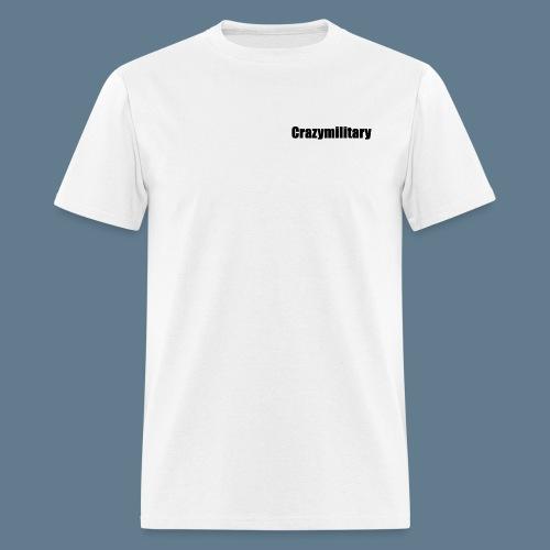 SS - Men's T-Shirt