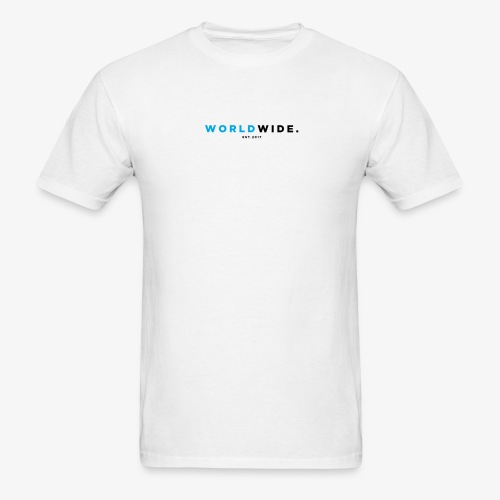 WEARWORLDWIDE - Men's T-Shirt