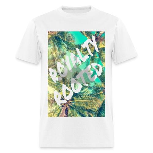 TROPICAL #1 - Men's T-Shirt
