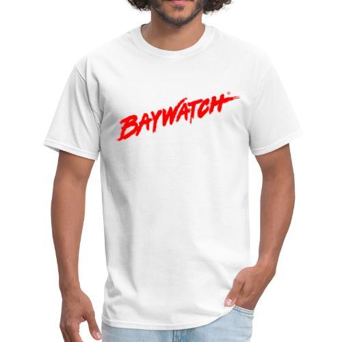 Baywatch - Men's T-Shirt