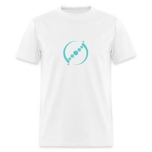 Sigafoose.com Logo - Men's T-Shirt
