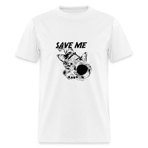 Spacer - Men's T-Shirt