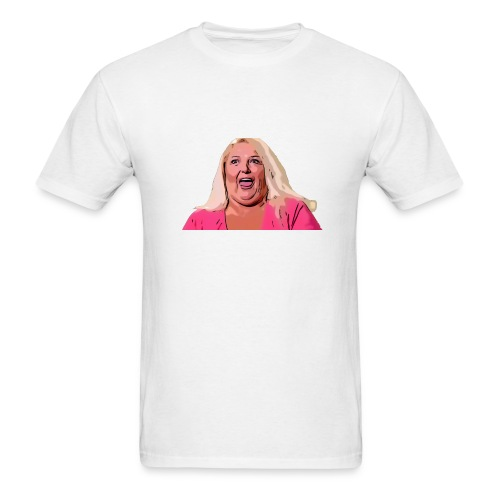 Angela - Men's T-Shirt
