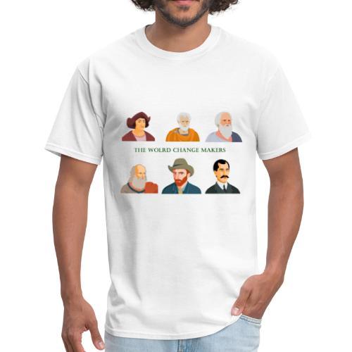 Change Makers - Men's T-Shirt
